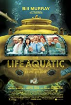 Primary image for The Life Aquatic with Steve Zissou