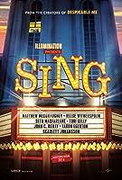 Sing 歡樂好聲音 2016