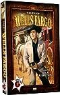 Tales of Wells Fargo (1957) Poster