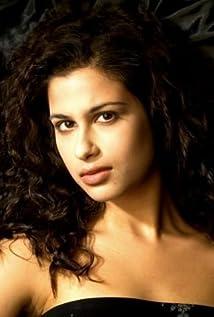 Anita Majumdar Picture