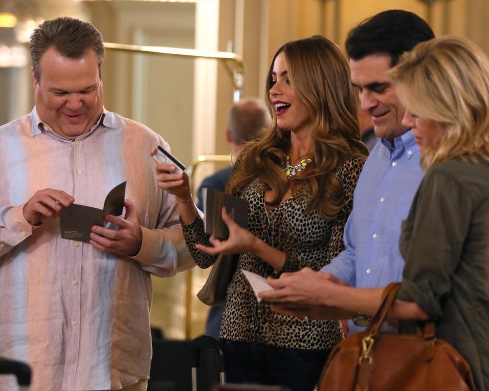Modern Family: Las Vegas | Season 5 | Episode 18
