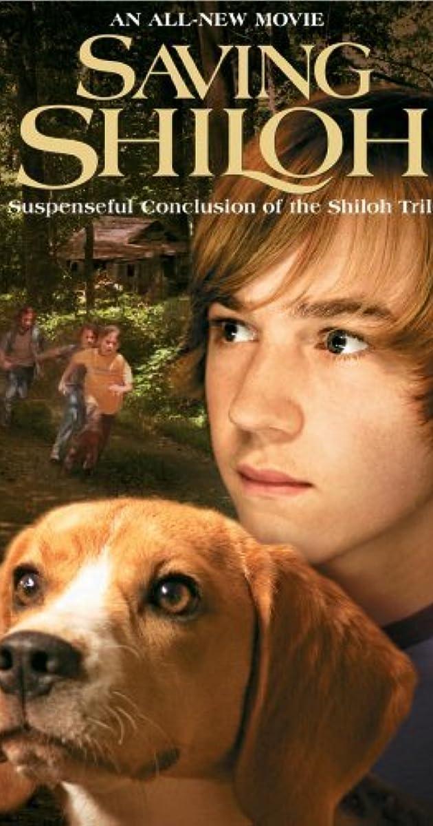 Saving Shiloh (2006) -...