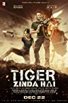 Box Office: Tiger Zinda Hai collects 26.16 mil. Aed [Rs. 45.68 cr.] at U.A.E/G.C.C box office after 6 weeks