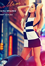 Ariana Grande Feat. Iggy Azalea: Problem
