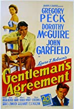 Primary image for Gentleman's Agreement