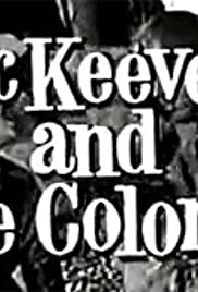 McKeever & the Colonel Poster