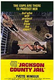Jackson County Jail Poster
