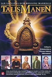 Talismanen Poster