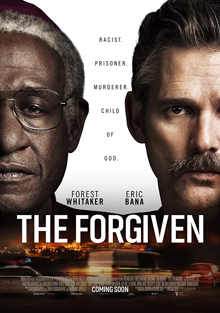 The Forgiven WEB-DL