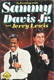 An Evening with Sammy Davis, Jr. & Jerry Lewis Poster