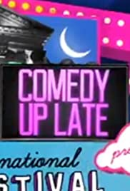 Comedy Up Late Poster