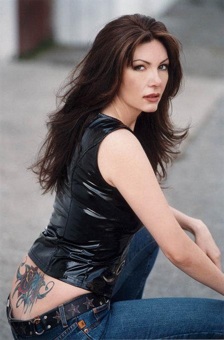 Kelly Rebecca Walsh Nude Photos 8