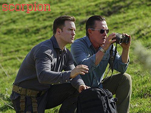 Scorpion: Djibouti Call | Season 2 | Episode 20