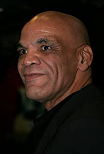 Paul Barber Picture