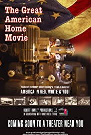 The Great American Home Movie Poster