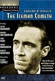 The Iceman Cometh(1960) Poster - Movie Forum, Cast, Reviews