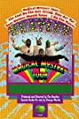 Magical Mystery Tour (1967) Poster