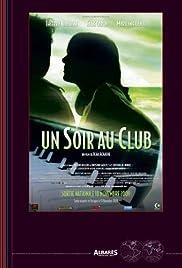 Un soir au club Poster