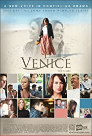 Venice the Series Poster - TV Show Forum, Cast, Reviews