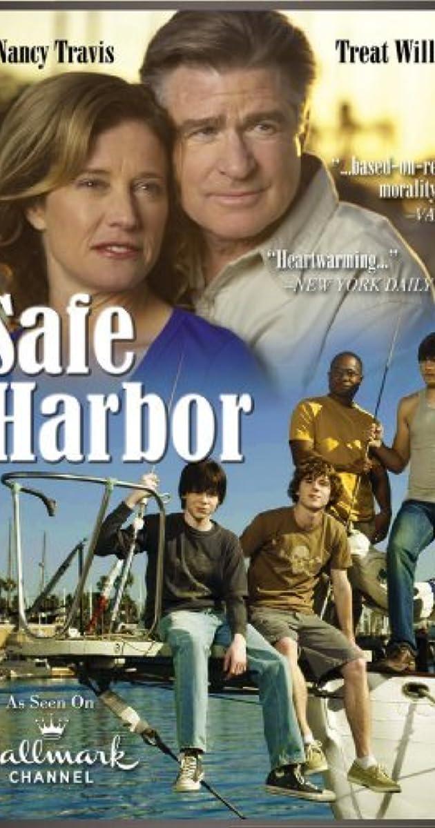 Safe Harbor (TV Movie 2009)