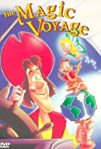 Primary image for The Magic Voyage