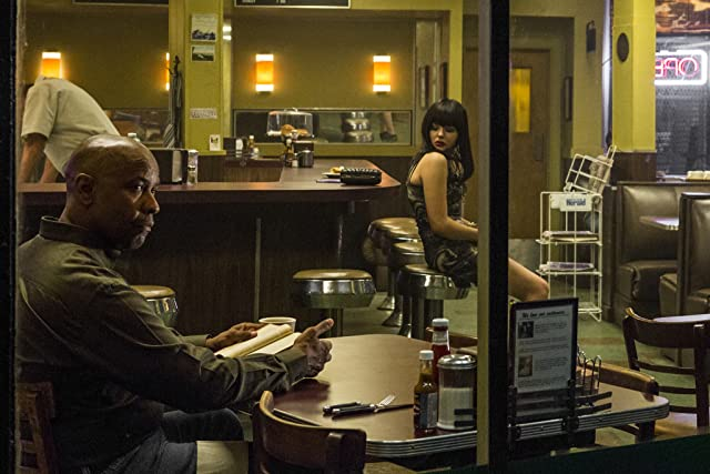 the equalizer imdb