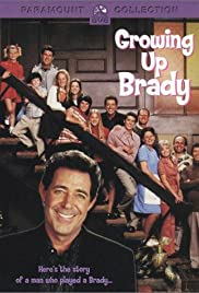 Growing Up Brady Poster