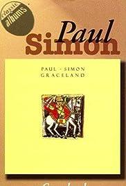 Paul Simon: Graceland Poster