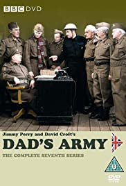 'We Are the Boys...': Arthur Lowe Poster