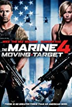 Primary image for The Marine 4: Moving Target