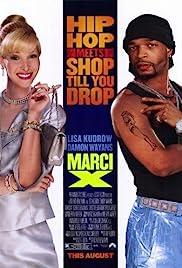 Marci X Poster