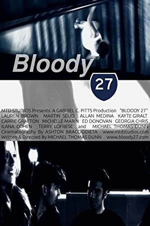 Bloody 27 (2012)
