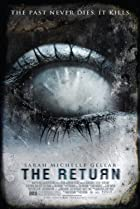 The Return (2006) Poster