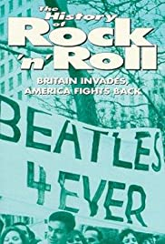 Britain Invades, America Fights Back Poster