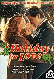 A Holiday for Love(1996) Poster - Movie Forum, Cast, Reviews