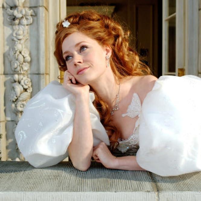 Amy Adams in Enchanted (2007)