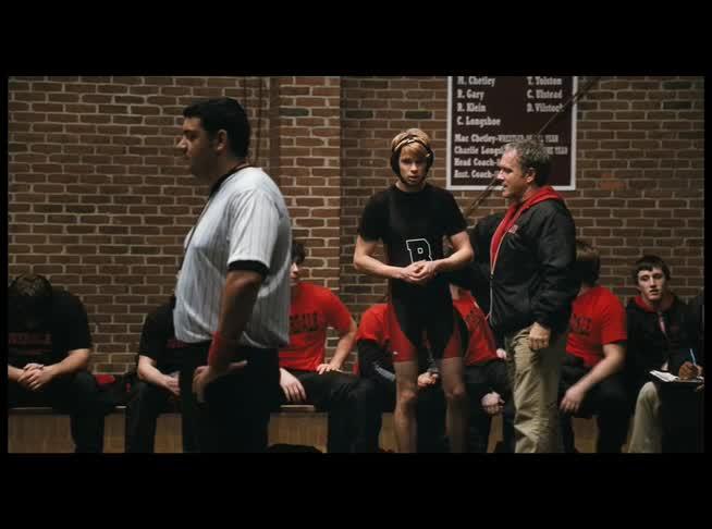 Image Gallery legendary movie 2010