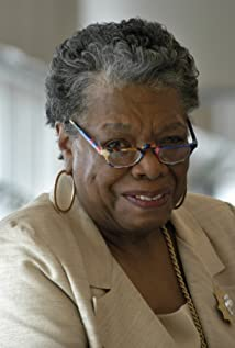 Maya Angelou Picture