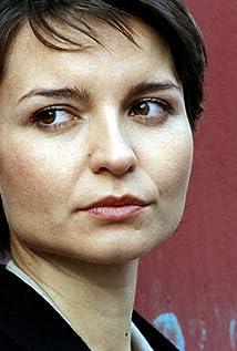 Olga Sosnovska Picture