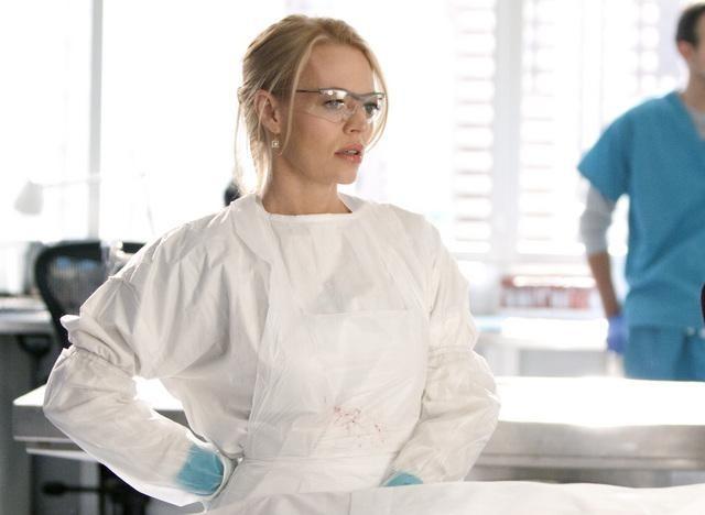 Body of Proof: Love Bites | Season 2 | Episode 8