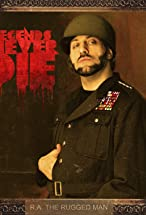 Primary image for R.A. The Rugged Man: Media Midgets