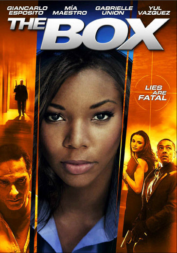 The Box 2007 Imdb
