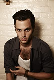 Penn Badgley Picture