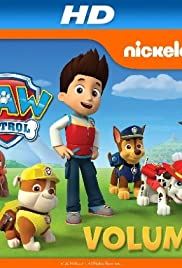 paw patrol tv series 2013� imdb