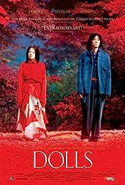 Dolls Poster