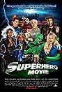 Superhero Movie (2008) Poster