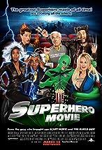 Primary image for Superhero Movie