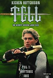The Legend of William Tell Poster