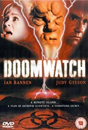 Doomwatch(1972) Poster - Movie Forum, Cast, Reviews