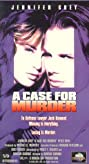 A Case for Murder (1993) Poster